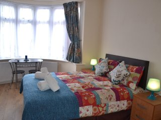 Room in Harrow Self Catering RP2 - Harrow vacation rentals