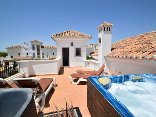 La Torre golf resort 3 bedroom villa with hot tub - Murcia vacation rentals