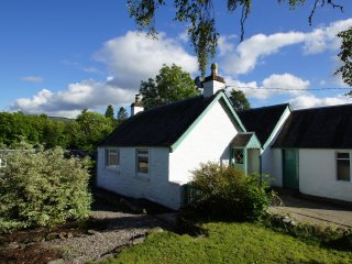 Fern Cottage, Killin, family self catering cottage - Killin vacation rentals