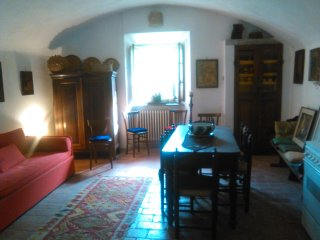 Nice Pontremoli Studio rental with Television - Pontremoli vacation rentals