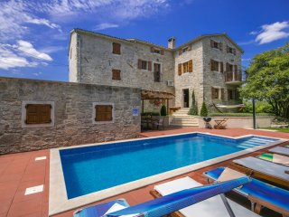 4 bedroom Villa with Dishwasher in Vizinada - Vizinada vacation rentals