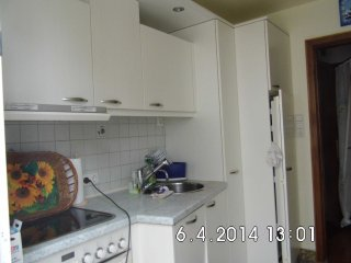 Nice Condo with Deck and Internet Access - Helgoland vacation rentals