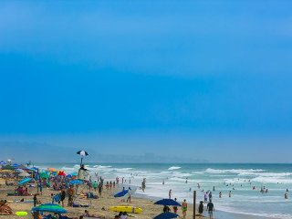 20% OFF AUGUST DATES - Classic Del Mar - Walk to Beach - Close to Village - Del Mar vacation rentals