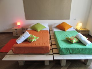 INNperfect Room/Twin-Double with Private Bathroom - Milan vacation rentals