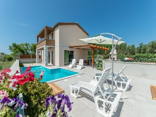 """Holiday house """"Luscinia"""" with private pool - Privlaka vacation rentals"""