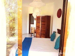 Villa Espanhola -Double Rm. #1 - Bilene vacation rentals