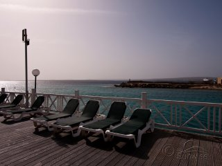 Diving Port Bonaire with sea view and communal pool - Kralendijk vacation rentals