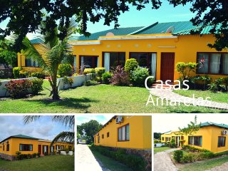 Casas Amarelas / Yellow Houses - Bilene vacation rentals