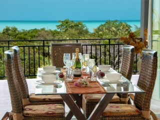 Villa Karana Penthouse 3-Bedroom - Long Bay Beach vacation rentals