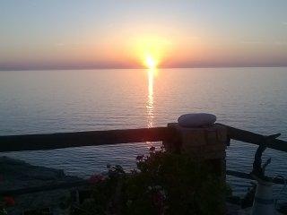 Vacation Rental in Ikaria