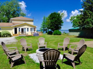 Perfect House with Game Room and Television - Alburgh vacation rentals