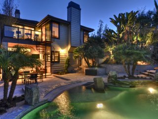 Cancellation Special. Pool, Jacuzzi, pool table, putt putt golf, near Dana Point Harbor and walking distance to beach. Call today - Dana Point vacation rentals