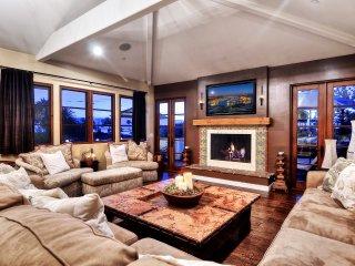 Spacious & Enchanting custom built ocean view villa. - Dana Point vacation rentals