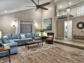 March Special $159/night! Spacious Coastal Condo Steps to Beach Access at North Beach & Near San Clemente Outlets! - San Clemente vacation rentals