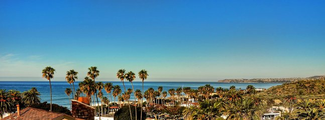 Amazing views of Dana Point from the top of the world patio in San Clemente. - Discounted 5/17-5/31- Min 3, holiday excluded. Rooftop Patio, kids playroom & More! - San Clemente - rentals