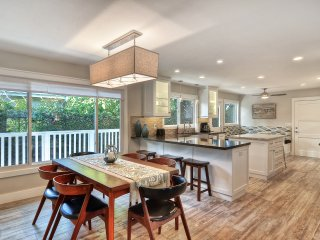 Modern coastal home w/hot tub, game room, AC & more, near local beaches - San Clemente vacation rentals