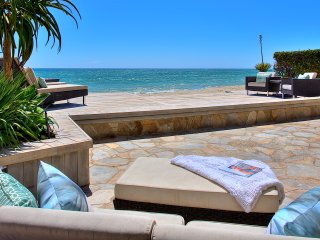 Luxury Beach Front Property in Capo Beach - Dana Point vacation rentals