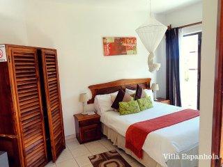 Villa Espanhola - Double Rm. #2 - Bilene vacation rentals