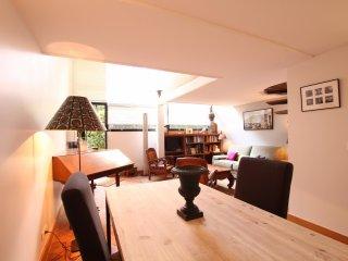 Edgar Quinet Duplex - Paris vacation rentals