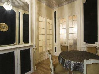 Cernuschi Prestige - Paris vacation rentals