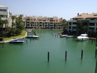 3 bedroom Apartment on the Marina - Sotogrande vacation rentals