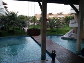 Paraiso das Dunas Resort Beach Park - Fortaleza vacation rentals