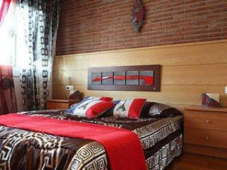 Comfortable,beautiful apartment/2 bedroom,sofabed - L'Hospitalet de Llobregat vacation rentals