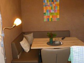 Kleine Ferienwohnung mitten in Gersfeld - Gersfeld vacation rentals