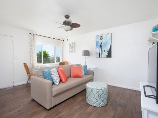 Modern & Stylish Golden Hill Triplex with Spacious Shared Yard, Near Downtown - San Diego vacation rentals