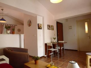 Gorgeous studio in the heart of the city - Kalamata vacation rentals