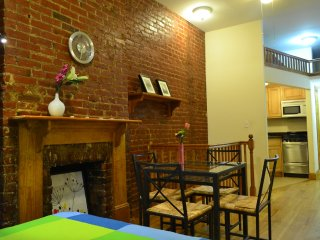 #Times Square 5min and cozy duplex studio - New York City vacation rentals