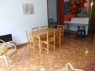 Nice Apartment with Internet Access and Balcony - Champcella vacation rentals