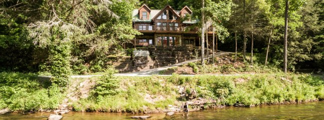 Shallowford View - Shallowford View - Blue Ridge - rentals