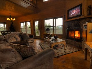 R & R Retreat - Blue Ridge vacation rentals