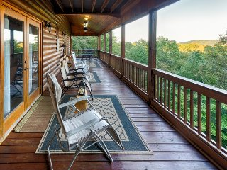 The Blue-Jay Cabin - Blue Ridge vacation rentals