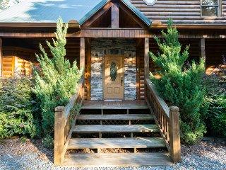 The Blue-Jay Cabin - Blue Ridge vacation rentals