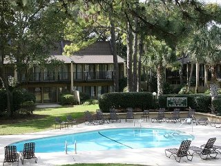 Hilton Head Beach Villa 7 - 3 Bedroom 3 Bathroom Oceanview Townhome - Hilton Head vacation rentals