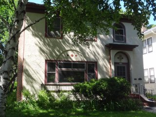 St. Paul Twin Arches Near Mpls 1 BR   First Floor - Saint Paul vacation rentals