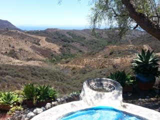 3 Bedroom Artist House with Ocean & Canyon Views - Malibu vacation rentals