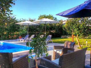 Apartment with swimming pool for relax vacation - Zaton (Zadar) vacation rentals