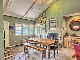 Recently Remodeled 3 Bedroom, 3 Bath Mountain Villa Condo - Walk to Waterpark - Boyne Falls vacation rentals