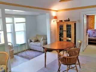 Charming Small Cottage - Charlevoix vacation rentals
