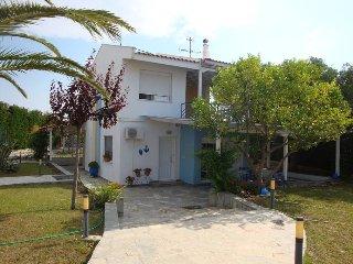 R03 Villa in Flogita Halkidiki - Flogita vacation rentals