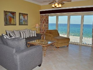 Owner updating this gorgeous, Gulf front unit to be even more of a stunner! - Miramar Beach vacation rentals