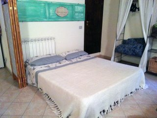 Cozy perfect flat in  Old fabulous Pigna Village - Pigna vacation rentals