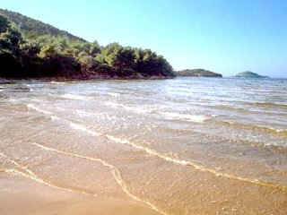 NEW - 2 BED. APARTMENT MINUTES TO BEACH - CROATIA! - Kukljica vacation rentals