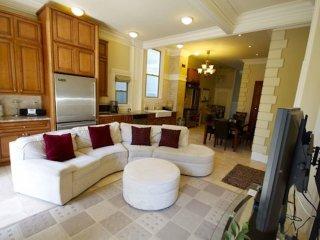 Haight Ashbury Perfect House - San Francisco vacation rentals