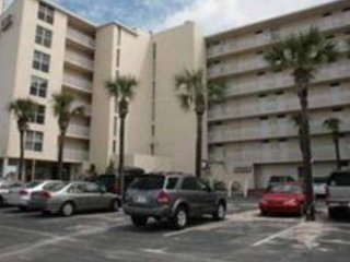 #3- oceanfront on daytona beach - South Daytona vacation rentals