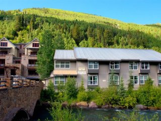 Mountainside Inn #320 - Telluride vacation rentals