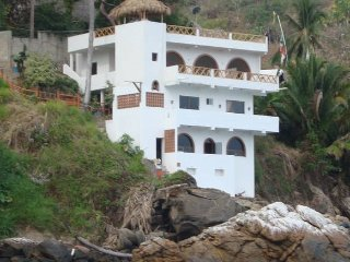 Casa Tonielle at Mar y Sol Villas ... the absolute - Yelapa vacation rentals
